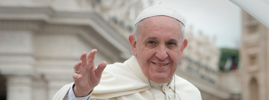 pope francis 900x340